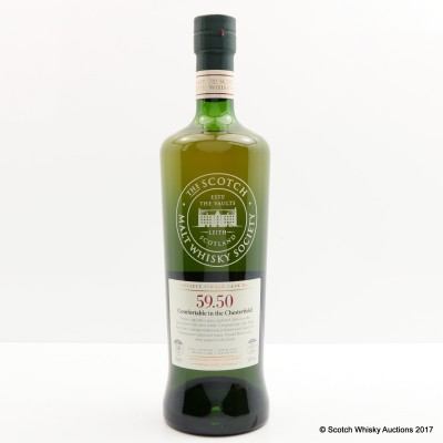 SMWS 59.50 Teaninich 1983 30 Year Old