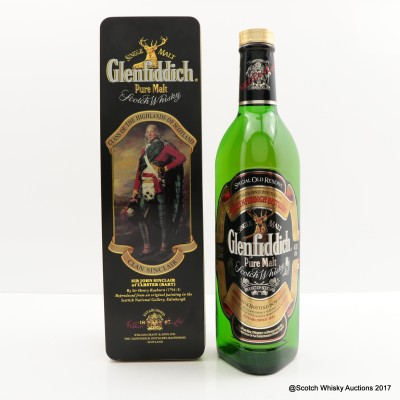 Glenfiddich Clans Of The Highlands Of Scotland Clan Sinclair