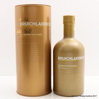 Bruichladdich Golder Still 1984 23 Year Old
