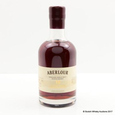 Aberlour 15 Year Old 35cl