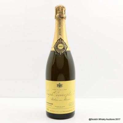 Joseph Perrier Brut Champagne 78cl