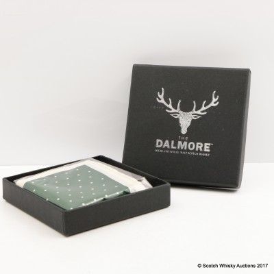 Dalmore Pocket Square