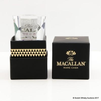 Macallan 2015 Rare Cask Bottle Stopper