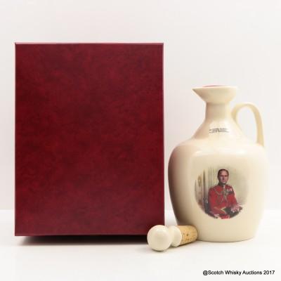 Rutherford's Ceramics Prince Philip Duke Of Edinburgh