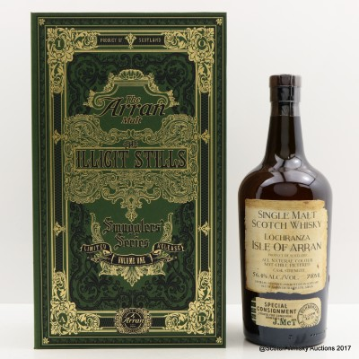 Arran Smugglers' Series - Volume One 'The Illicit Stills'