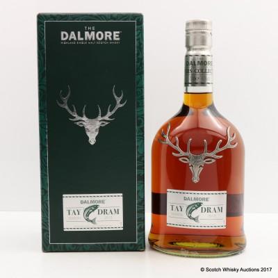 Dalmore Rivers Collection Tay Dram 2012 Season