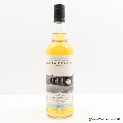 Glenburgie 1989 23 Year Old Chester Whisky & Liqueur Co