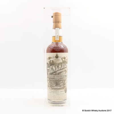Compass Box The General 75cl