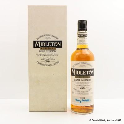 Midleton Very Rare 1984 75cl