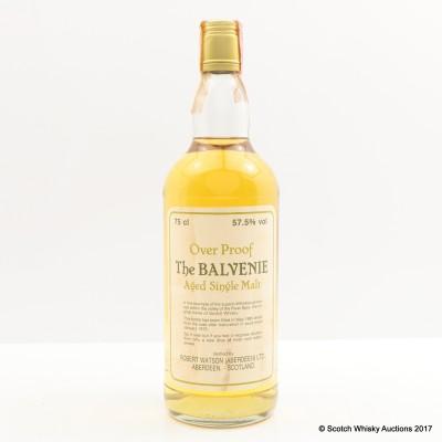 Balvenie 1975 Over Proof 75cl