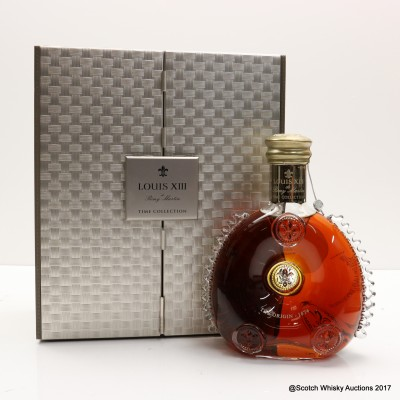 Remy Martin Louis XIII Time Collection The Origin 1874