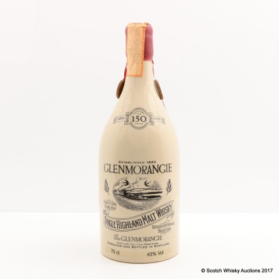 Glenmorangie 21 Year old 150th Anniversary 75cl