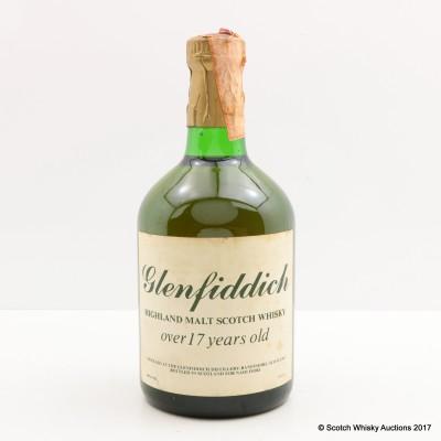 Glenfiddich 17 Year Old 75cl
