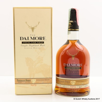 Dalmore 1973 30 Year Old