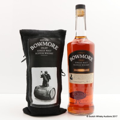 Bowmore 1998 Hand Filled 5th Edition