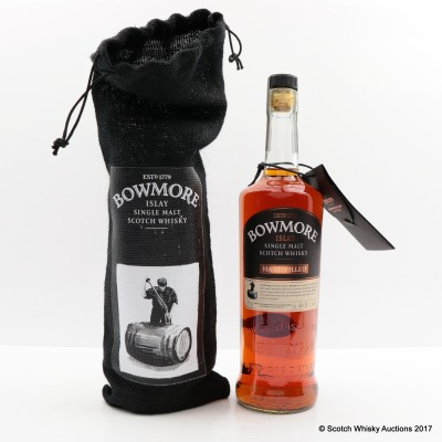 Bowmore 2006 Hand Filled 15th Edition