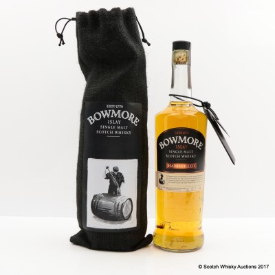 Bowmore 1999 Hand Filled 18th Edition