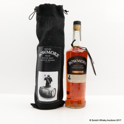 Bowmore 1998 Hand Filled 7th Edition