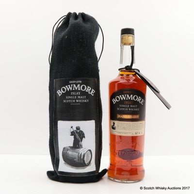 Bowmore 1998 Hand Filled 11th Edition