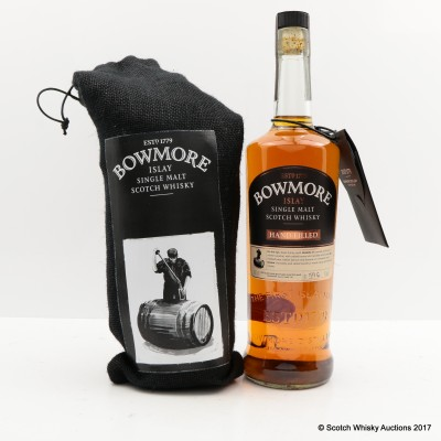 Bowmore 2009 Hand Filled 14th Edition