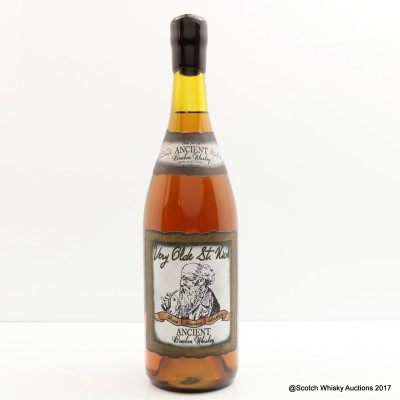 Very Olde St. Nick Ancient Bourbon Whisky 75cl