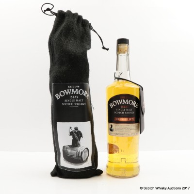 Bowmore 2004 Hand Filled 12th Edition
