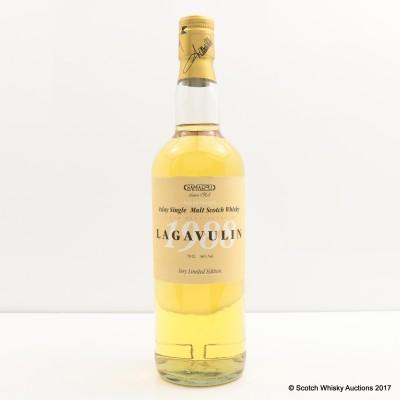 Lagavulin 1988 Samaroli