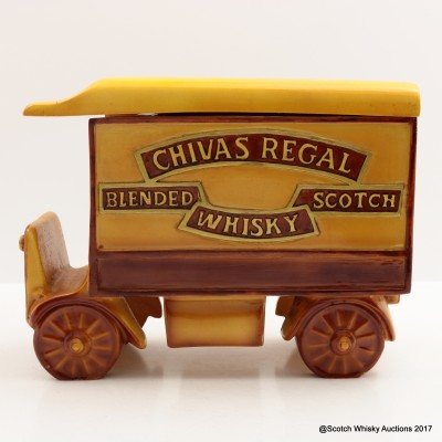 Chivas Regal Ceramic Carriage