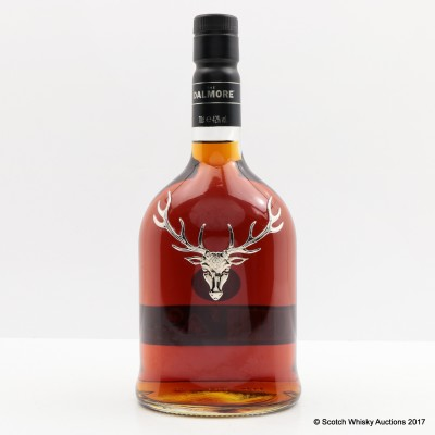 Dalmore 25 Year Old 2017 Pre-Release