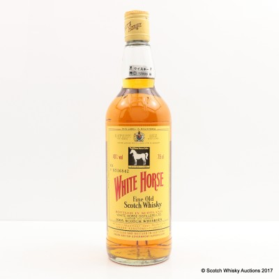 White Horse 75cl