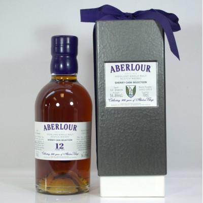 Aberlour 200 Years of Aberlour Village