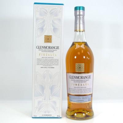 Glenmorangie Finealta Private Edition