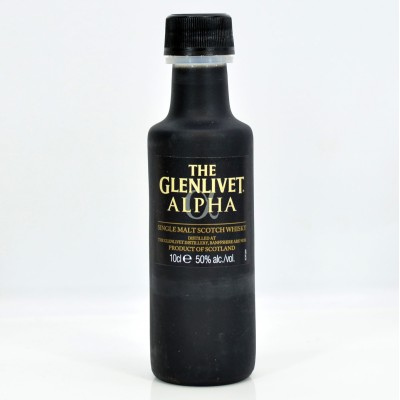 Glenlivet Alpha Mini 10cl