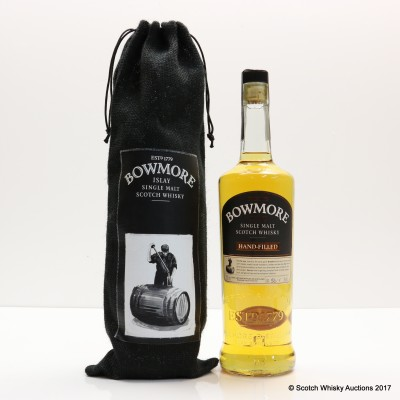 Bowmore 2003 Hand Filled 16th Edition