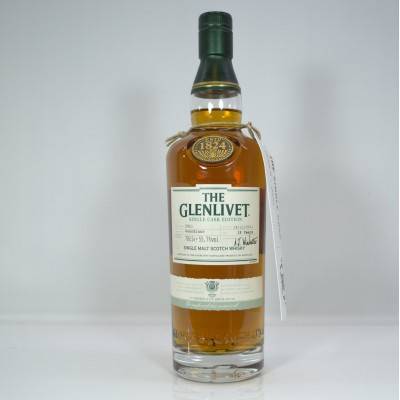 Glenlivet The Guardians Single Cask 18 Year Old