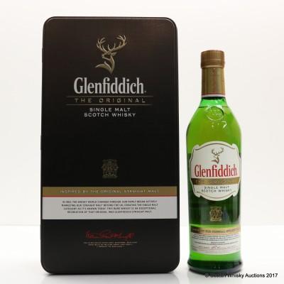 Glenfiddich The Original Inspired by 1963