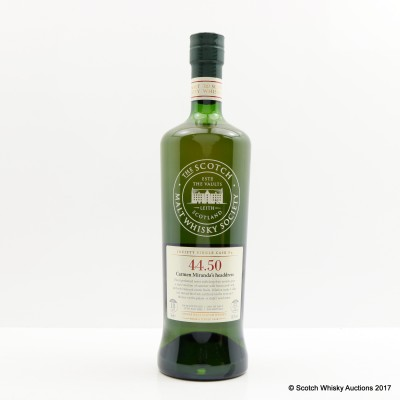 SMWS 44.50 Craigellachie 1993 18 Year Old