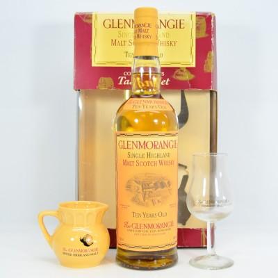 Glenmorangie 10 Year Old Connoisseur's Tasting Set