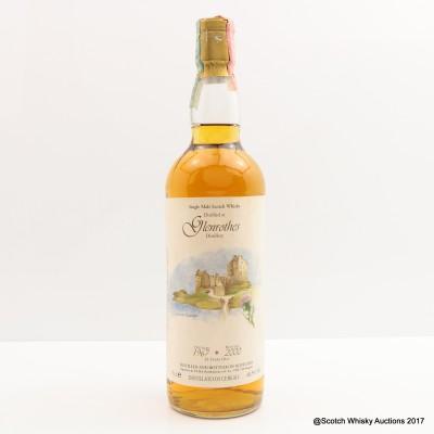 Glenrothes 1967 33 Year Old Vintage Malt Whisky Co