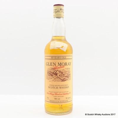 Glen Moray-Glenlivet 10 Year Old 75cl
