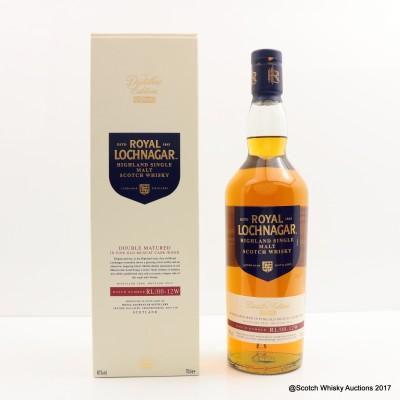 Royal Lochnagar 2000 Distillers Edition