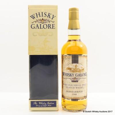 Glendarroch 1988 Whisky Galore