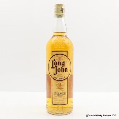 Long John 75cl