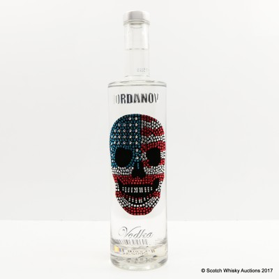 Iordanov Vodka