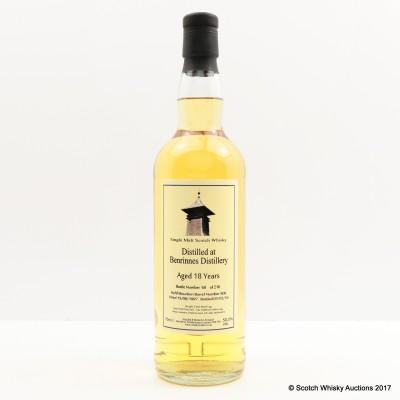Benrinnes 1997 18 Year Old Whisky Broker