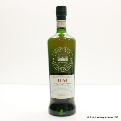 SMWS 41.64 Dailuaine 1984 30 Year Old