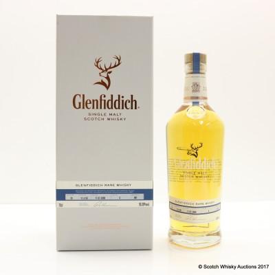 Glenfiddich 20 Year Old Single Cask #4