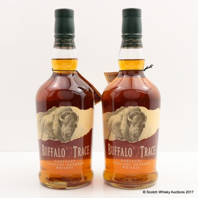 Buffalo Trace 2 x 70cl