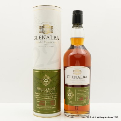 Glenalba 22 Year Old