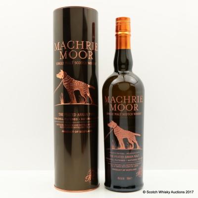 Arran Machrie Moor 2013 4th Edition